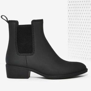 Jeffrey Campbell Rain Boots 9 10